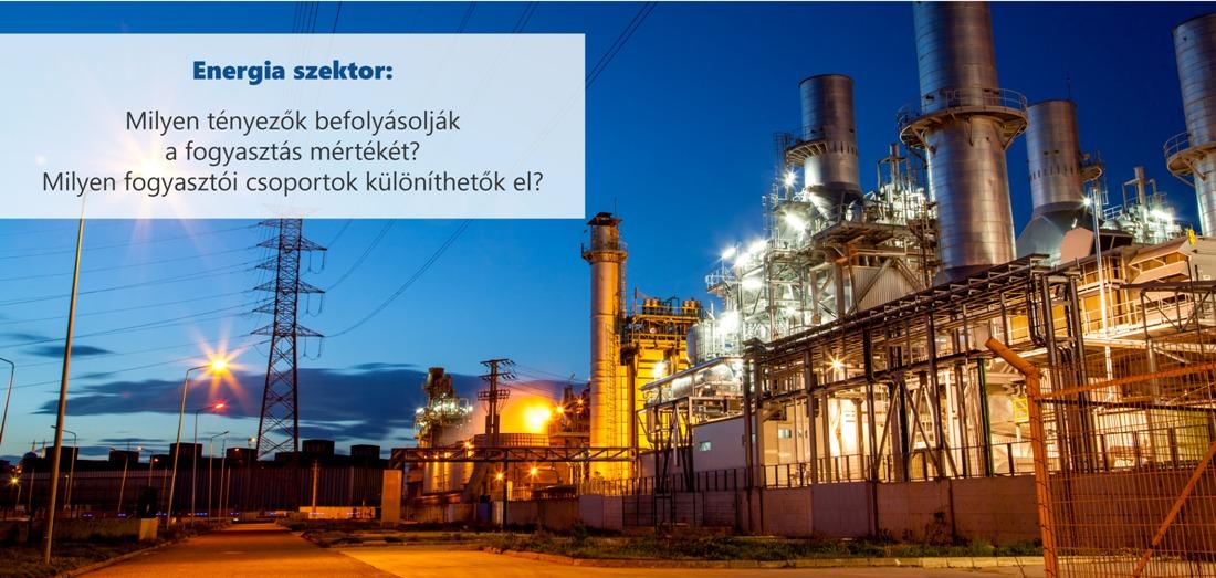 energia szektor